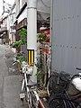 マルフク看板 大阪市西成区潮路2丁目 - panoramio.jpg