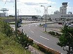 北海道道63号函館空港線・起点-2(終点側から).jpg