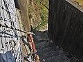 大津島基地「地獄の石段」 - panoramio.jpg