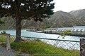 怀塔基大坝 Waitaki Dam - panoramio.jpg