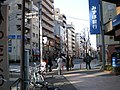 恵比寿東口交差点 - panoramio - kcomiida (1).jpg