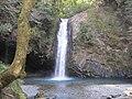 浄蓮の滝 - panoramio.jpg