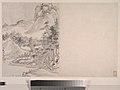 清 惲壽平 倣宋元山水圖 冊-Landscapes in the Manner of Song and Yuan Masters MET DP161134.jpg