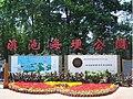 滇池海埂公园-流浪的狗狗 - panoramio.jpg