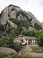 福成寺 - Fucheng Temple - 2011.07 - panoramio.jpg
