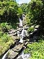 蘭吼瀑布 Lanhou Waterfall - panoramio.jpg