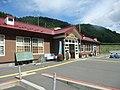 道の駅三田貝分校(国道455号) - panoramio.jpg