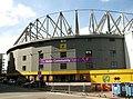-2018-05-18 Aviva Community Stand, Carrow Road football stadium, Norwich (1).jpg