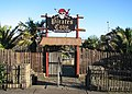 -2018-11-13 Entrance to Pirates Cove adventure golf, Marine Parade, Great Yarmouth.jpg