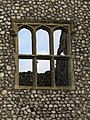 -2020-12-01 First floor window, South facing elvation, outer gatehouse, Baconsthorpe Castle (2).JPG