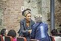 -Luciana50 • Debate PartidA com Luciana Boiteux • 22 09 2016 (30627392992).jpg