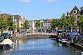00 0876 Canal with bridges - Leiden.jpg