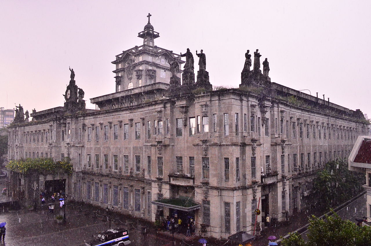 Image Result For Campus Manilla