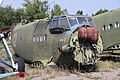 02 Yellow Antonov An.2 Russian Airforce Msn 1G16136 (7289513998).jpg