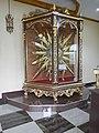 03043jfSaint John Baptist Churches Shrine Belfry Calumpit Bulacanfvf 03.JPG