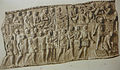 079 Conrad Cichorius, Die Reliefs der Traianssäule, Tafel LXXIX.jpg