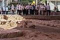 08.07 總統訪視「基隆市和平島考古遺址現場」 (50198430986).jpg