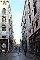 0 Venise, Salizada Pio X et Ponte Rio Alto.JPG