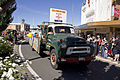 100 years of the turning on the water in the MIA float on a 1957 International truck in the SunRice Festival parade in Pine Ave (1).jpg