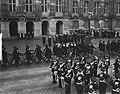 10 jaar Marvo defilé te Amsterdam voor koningin Juliana, Bestanddeelnr 906-8006.jpg