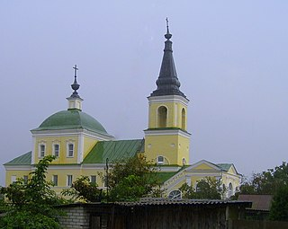 Sevsky District District in Bryansk Oblast, Russia