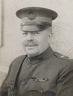 Joseph T. Dickman United States Army general in World War I