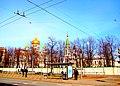 1193. Санкт-Петербург. Новодевичий монастырь.jpg