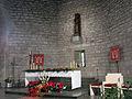 119 Església de Sant Pere (Monistrol de Montserrat), altar major.JPG