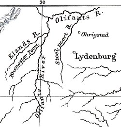 Steelpoort River - Wikipedia