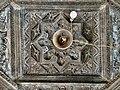 11th century Panchalingeshwara temples group, Kalyani Chalukya, Sedam Karnataka India - 47.jpg