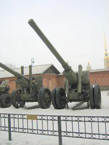 Soviet 122 mm howitzer | Art of Tactic