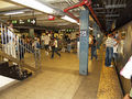 125th Street (IRT Lexington Avenue Line) by David Shankbone.jpg