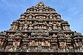 12th century Airavatesvara Temple at Darasuram, dedicated to Shiva, built by the Chola king Rajaraja II Tamil Nadu India (97).jpg