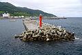 130726 Kafuka Port in Rebun Island Hokkaido Japan14s3.jpg