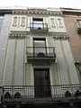 137 Casa Alegret (o Casa Pujol), c. Nou 4.jpg