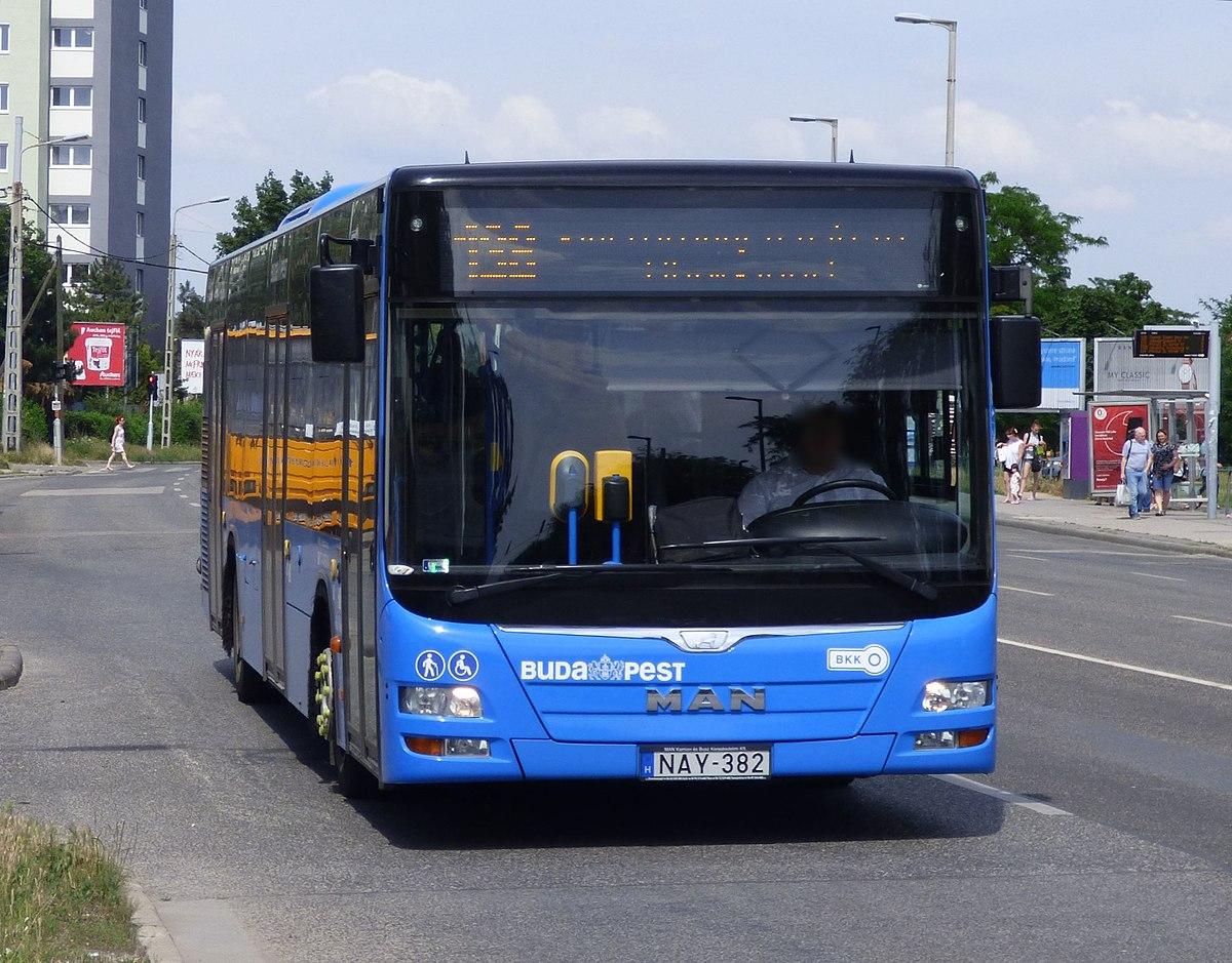 138-as busz (Budapest) – Wikipédia
