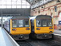 142052 and 142045 at Manchester Piccadilly.jpg