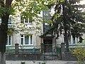 14 Marko Vovchka Street - former Gal Eid Synagogue.JPG