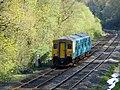 150256 to Bridgend via Rhoose at Devils Bridge (13955709442).jpg