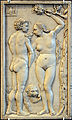 1514 Krug Adam und Eva Sündenfall The Fall of Man Bodemuseum anagoria.JPG