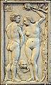 1514 Krug Adam und Eva Sündenfall The Fall of Man Bodemuseum anagoria.JPG