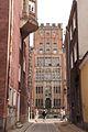 1557vik Gdańskie uliczki. Foto Barbara Maliszerwska.jpg