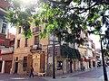 158 Carrer de Sant Pere (Gavà), antic ajuntament.JPG