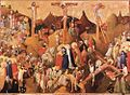 15th-century unknown painters - The Passion of Christ - WGA23733.jpg