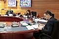 17 March 2020 Virtual Council of Ministers of Spain 03.jpg