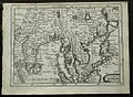 17th century Jollain Map of India, South Asia, Southeast Asia.jpg