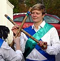 18.12.16 Ringheye Morris Dance at the Bird in Hand Mobberley 094 (31694056346).jpg