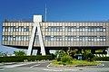 180503 Gotsu City Hall Gotsu Shimane pref Japan02n.jpg
