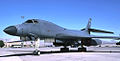 184th Bomb Wing - Rockwell B-1B Lancer Lot IV 85-0081.jpg