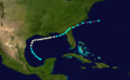 1871 Atlantic hurricane 7 track.png